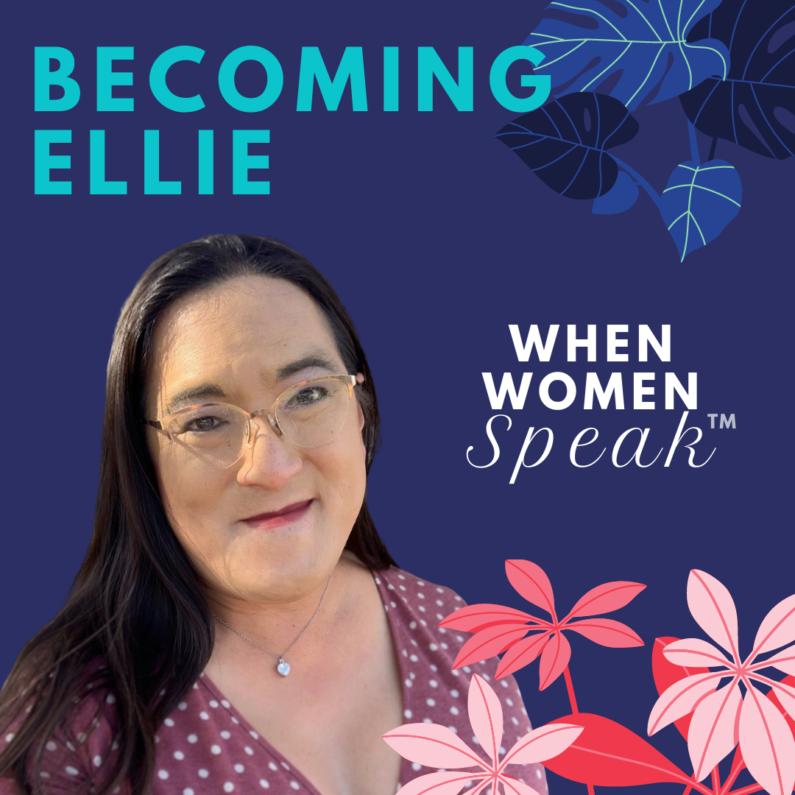 Ellie Dote – Becoming Ellie